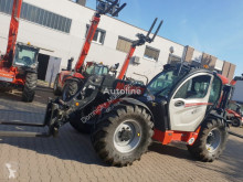 Stivuitor telescopic Manitou MLT 737 Elite second-hand