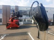 Chariot télescopique Manitou PT 800 Teleskop Jib Kran Arm Winde occasion