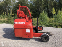 Stivuitor telescopic Manitou TMT 20.17 second-hand