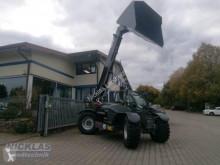 Carretilla telescópica Kramer KT559 nueva