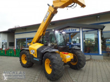 JCB 541-70 AgriPro telescopic handler used