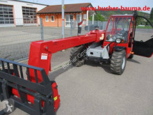 Chariot télescopique Genie GTH 2506 occasion