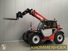Telehandler Manitou MT 932 second-hand