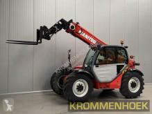 Stavební vysokozdvižný vozík Manitou MT 932 použitý