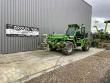 Merlo Panoramic P 38.13 telescopic handler used