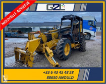 رافعة شوكية تلسكوبية JCB 530-110 *ACCIDENTE*DAMAGED*UNFALL* متعرضة لحادث