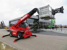 Chariot élévateur de chantier Manitou MRT 2540 PRIVILEGE occasion
