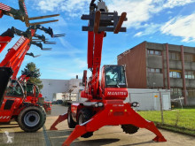 Stivuitor telescopic Manitou MRT 1840 easy T4 S1 400 second-hand