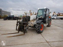 Telehandler Bobcat T35100 second-hand