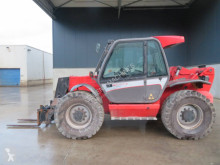 Stivuitor telescopic Manitou MLT 845-120 H second-hand