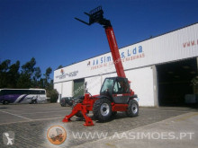 Manitou MT 1435 SLT 1435 telescopic handler used