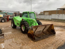 Merlo Panoramic P26I telescopic handler used