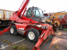 Manitou MRT1432 telescopic handler used
