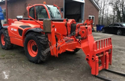 Stivuitor telescopic Manitou MT 1840 1840 MT Privielege second-hand