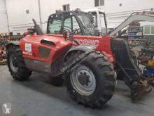 Manitou MLT 735 - 120 LSU telescopic handler used
