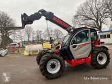 Manitou MLT 733-115 telescopic handler new