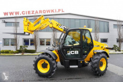 Stivuitor telescopic JCB 531-70 110 HP , JOYSTICK , forks , q-c second-hand