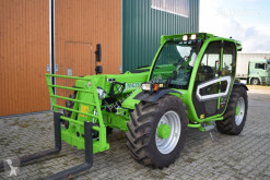 Merlo TF33.7-115 TurboFarmer telescopic handler used