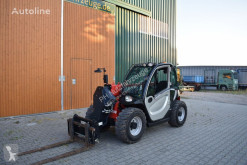 Manitou telescopic handler MT420