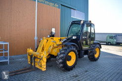 JCB telescopic handler 531-70
