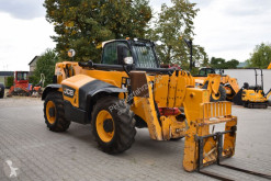 JCB 540-170 SWAY, Schnellläufer telescopic handler used