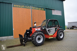 Manitou telescopic handler MT932