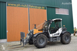 Claas Scorpion 741 telescopic handler used
