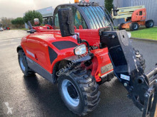 Manitou MT625H EASY telescopic handler used
