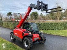 Stivuitor telescopic Manitou MT625HEASYST3B second-hand