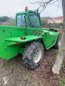 Merlo Roto 3513 telescopic handler used