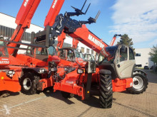 伸缩臂叉车 Manitou Manitou MT1840 100PS