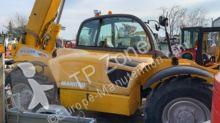 Chariot élévateur de chantier Manitou MT 1436 R occasion
