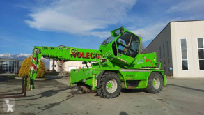 Stivuitor telescopic Merlo Roto 40.25MCSS second-hand