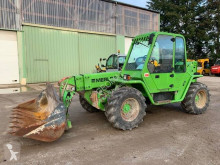 Merlo Panoramic P32.12 EVS telescopic handler used