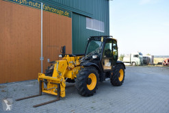 JCB 535-95 telescopic handler used