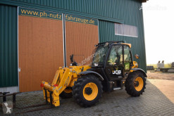JCB 531-70 LOF telescopic handler used