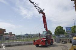 Chariot télescopique Manitou MRT1542 occasion
