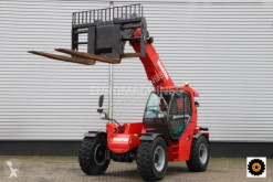 Stivuitor telescopic Manitou MHT10120 second-hand