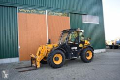 Chariot télescopique JCB 531-70 Agri LOF occasion
