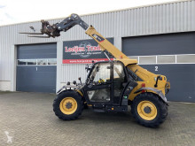 Stivuitor telescopic Caterpillar TH337 second-hand