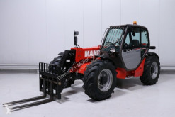 Manitou telescopic handler MT 732 Easy