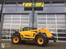 Dieci Agri Farmer 28.7VS telescopic handler used