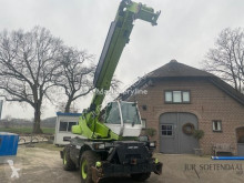 Manitou MRT 2145 M-series telescopic handler used