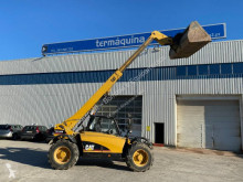 Chariot télescopique Caterpillar TH330B occasion
