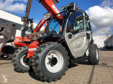 Stivuitor telescopic Manitou MT420 H new Buggy