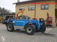 Chariot télescopique Genie GTH 730 Agri & GTH 3007 - mehrf. vorh. occasion