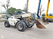 Stivuitor telescopic Terex Telellift 37.13 second-hand
