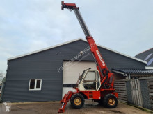 Manitou MT 430 CPDS telescopic handler used