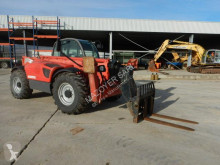 Manitou MT 1840 A telescopic handler used