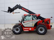 Manitou MLT 961 145 V PLUS telescopic handler new